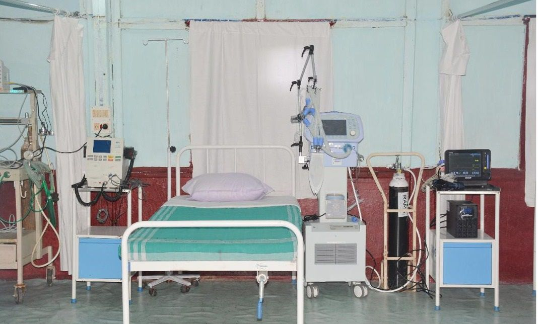 Md/ms students must serve at a district hospital for three months: centre